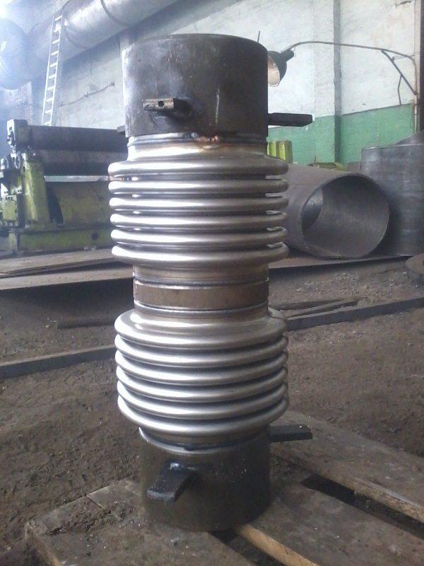 краны стальные шаровые равнопроходные с ду 50 мм