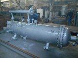 Газосепаратор с уровнемерной колонкой