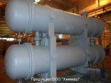 Теплообменник нагрева нефти