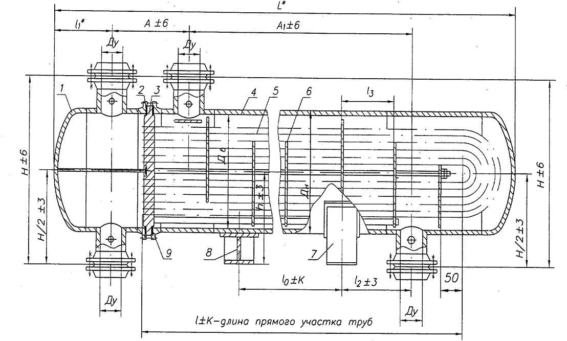Пластинчатый теплообменник Alfa Laval T45-MFD Кызыл