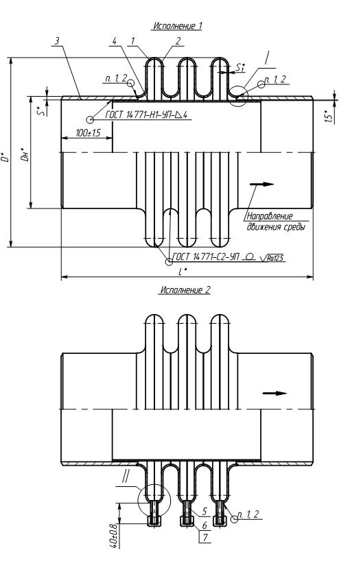 Пластинчатый теплообменник Машимпэкс (GEA) NT 250L Новый Уренгой