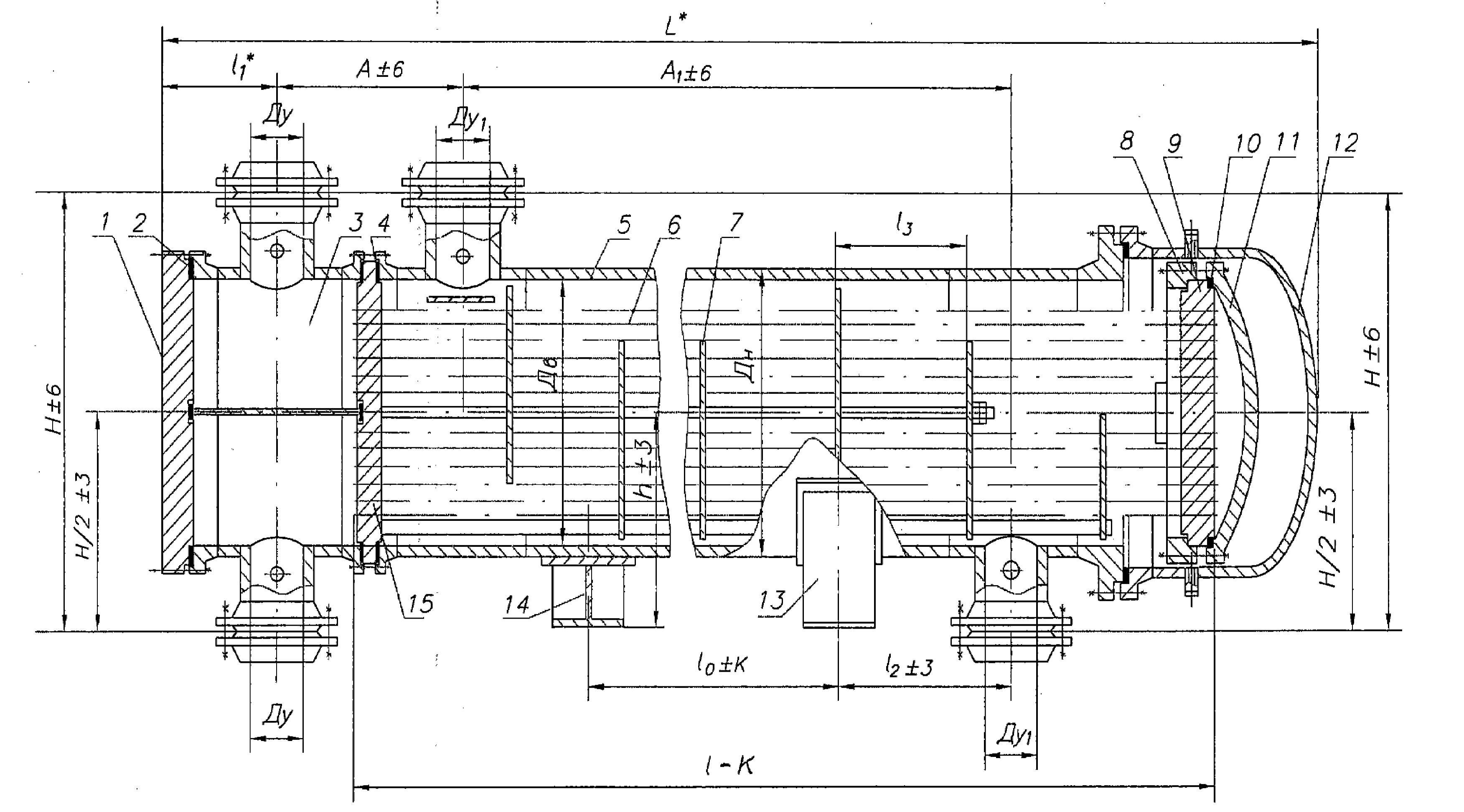 Пластинчатый теплообменник Sondex S221 Миасс