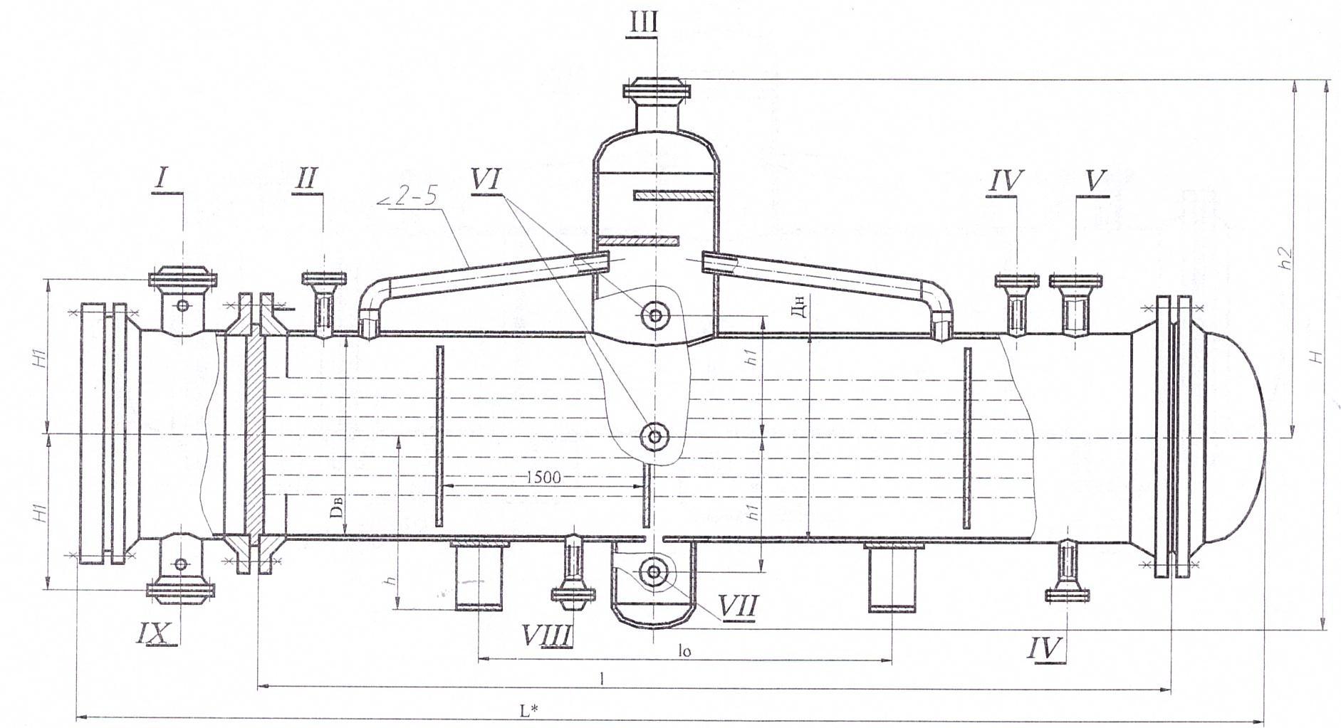 Кожухотрубчатые испарители типа ИХ Тамбов Промывочная установка Pump Eliminate 30 v4v Сарапул