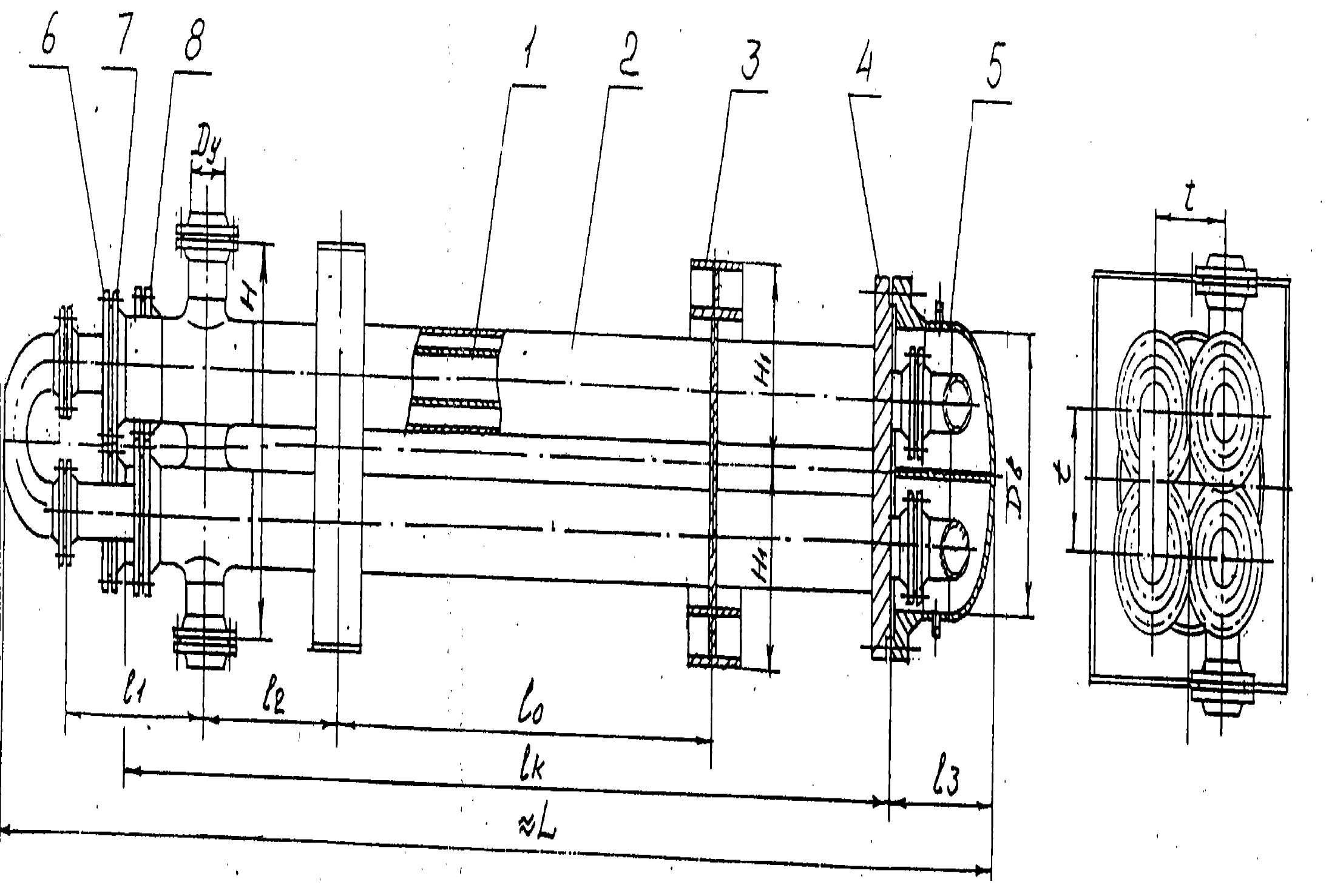 Теплообменник 630 тпг Пластинчатый теплообменник Анвитэк AMX 150 Шадринск
