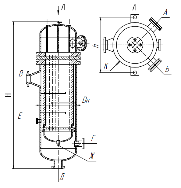 Подогреватель сетевой воды ПСВ 200-14-23 Северск Уплотнения теплообменника Alfa Laval T50-MFG Пенза
